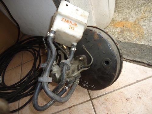 hidrovácuo servo freio siena 08 09 10