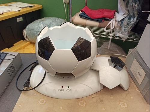 hielera balón termoeléctrica