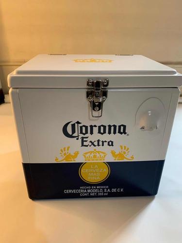 hielera corona - ml a $70