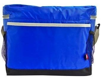 hielera flexible go 65 latas azul coleman 2000003067