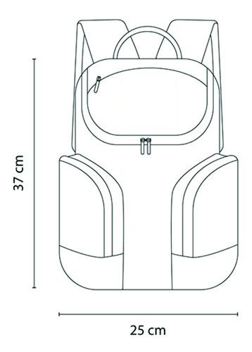 hielera mochila portable impermeable termica