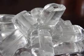 hielo al mayor o detal