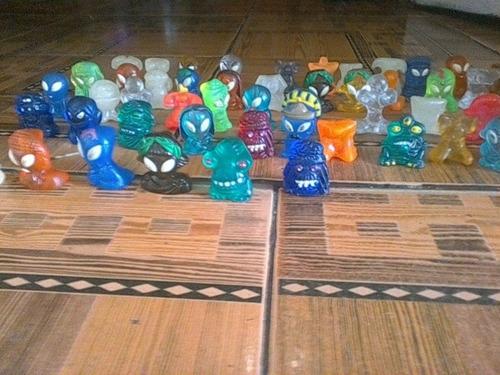 hielo locos de coca cola tatal 57 figuras 50 limones