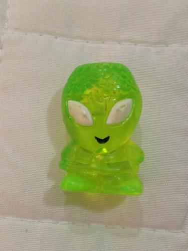 hieloco coca cola antiguo años 90 coleccion aliens 19/40 jmg