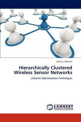 hierarchically clustered wireless sensor networ envío gratis
