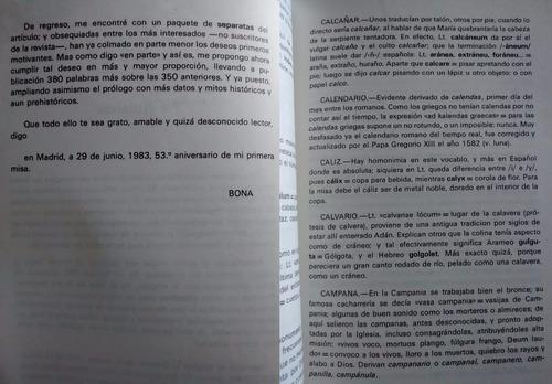hiero lalia bona autografiado religion y lenguaje