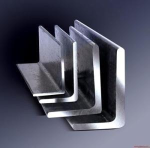 hierro angulo 3/4 x 1/8 (19.1 x 3,2mm) en barras x 6 mtrs