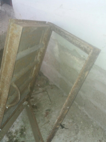 hierro fundido inpecable soporte. y para hacer puerta de hor