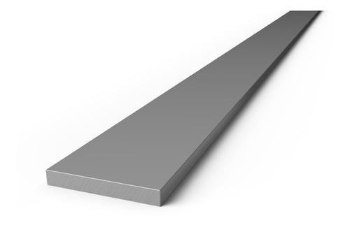 hierro planchuela *** 1 x 1/2 *** en largo de 6 mts.