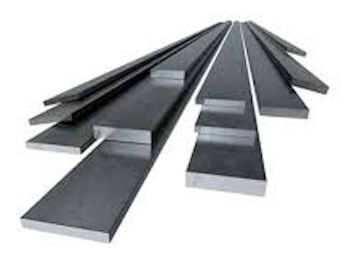 hierro planchuela *** 3 x 1/8 *** en largo de 6 mts.