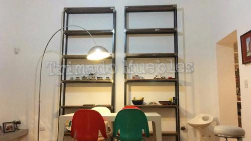 hierro y madera a medida somos fabricantes trimado muebles