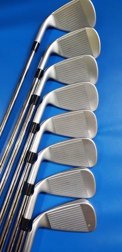 hierros golf hierros