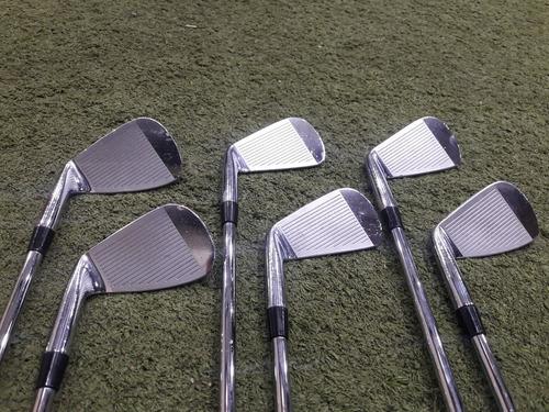 hierros nike vr pro 5 al pw golflab