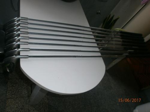 hierros ping