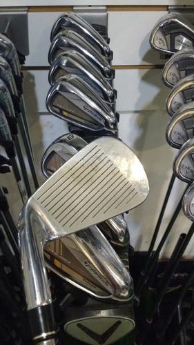 hierros rbz blade tour 3-pw stiff exc est  golf center