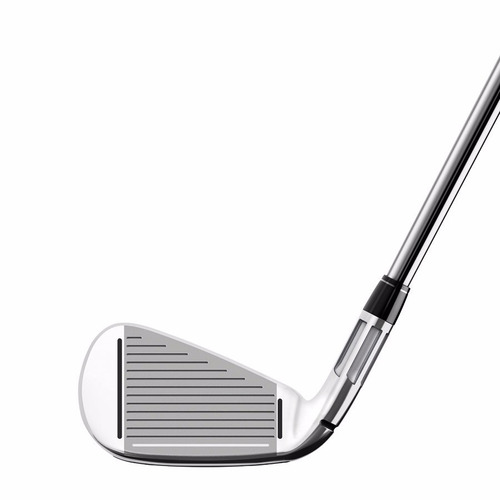 hierros taylormade m2 2017 grafito lady  5-sw golf center
