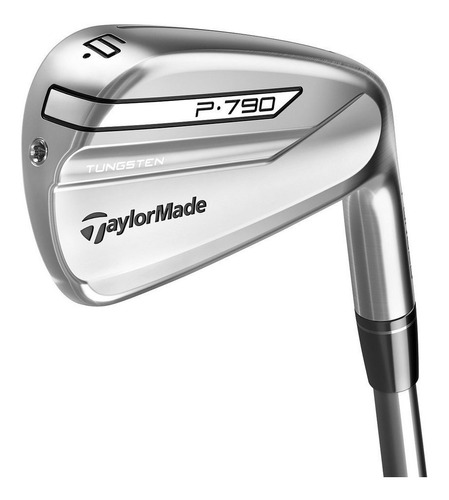 hierros taylormade p-790 4-a grafito senior. golflab