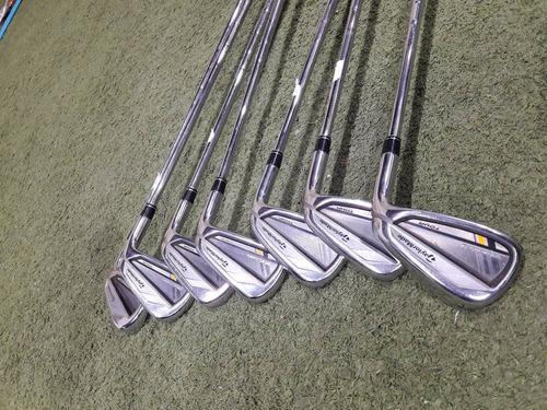 hierros taylormade r bladez tour 4 al pw golflab