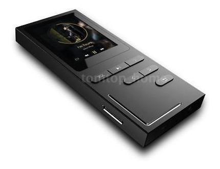 hifi mp3 metal música reproductor altavoz incorporado