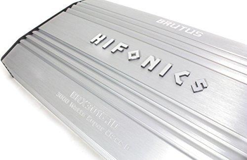 hifonics brx2416.1d brutus mono super d class amplificador d