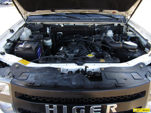 higer xtream mt 2400cc aa 4x2