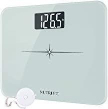 high precision digital body weight bathroom scale with ultra