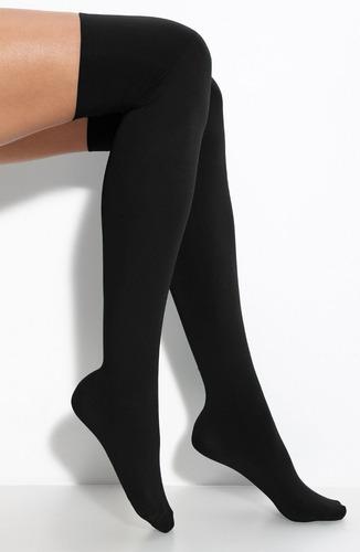 high socks / calcetas altas / over the knee envio gratis