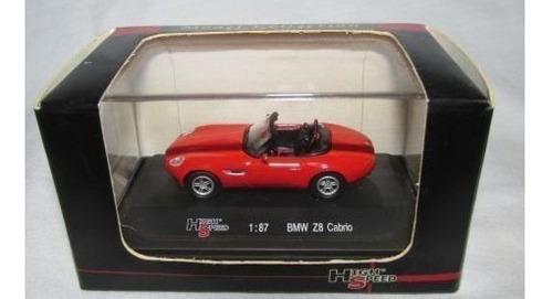 high speed bmw z8 cabrio (novo, na caixa)