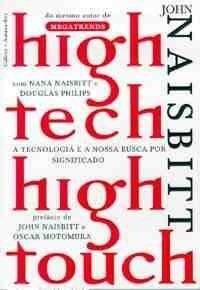high tech high touch - john naisbitt