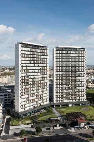 high towers elite, departamento frente a sonata