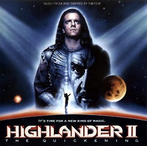 highlander 2 : the quickening