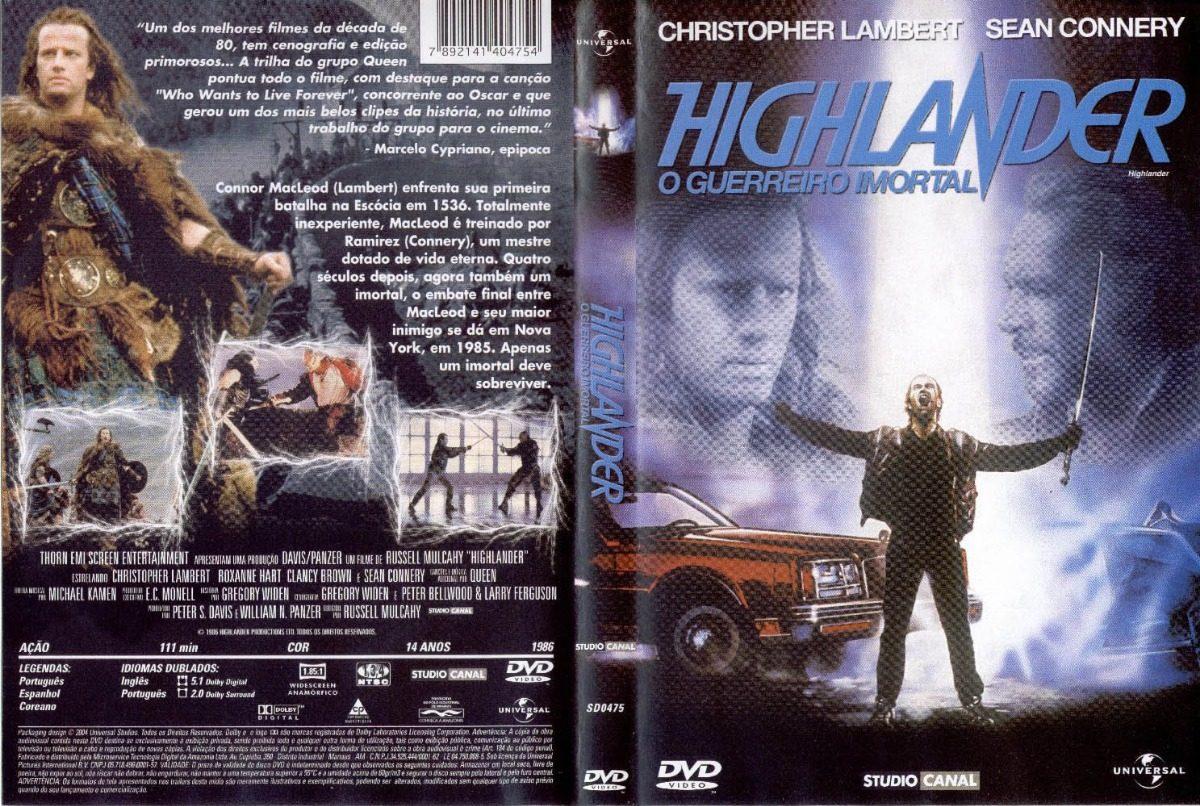 filme highlander 4 dublado avi