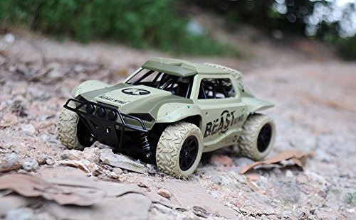 highspeed rc car118 scale vehículos todo terreno blindados