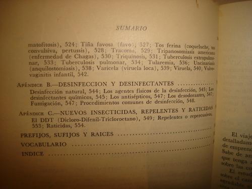 higiene del individuo  y de la comunidad - turner - 1949