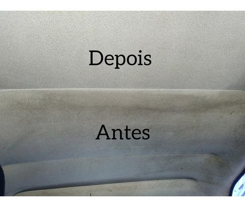 higienização de estofados