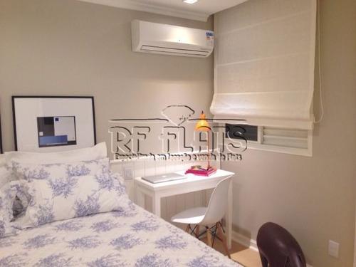 higienopolis classic flat para locar