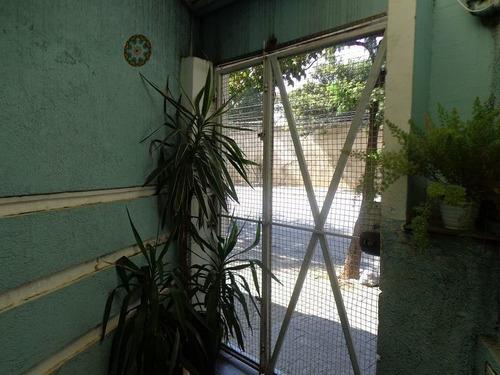 higienópolis,sobrado comercial,com diversas salas,banheiros,estacionamento ao lado - 57-im319089