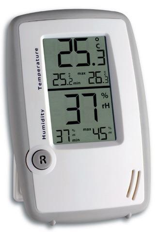 higrotermómetro digital 30.5015, tfa
