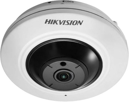 hikvision ds-2cd2942f-is 4mp indoor d/n network fisheye cam