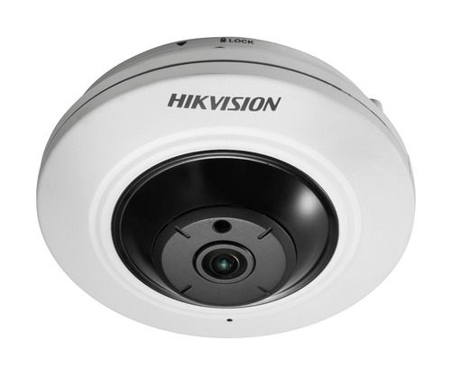 hikvision ds-2cd2942f-iw 4mp indoor d/n network fisheye cam
