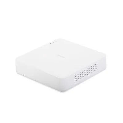 hikvision ds-7104ni-sn/p nvr slim 2mp 4 canales c/switch poe