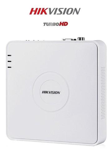 hikvision mini dvr 8 canales 1080p turbo hd ds7108hqhik1