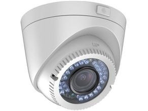 hikvision turbo hd ds-2ce56d1t-vfir3 2.8-12mm) domo exterior