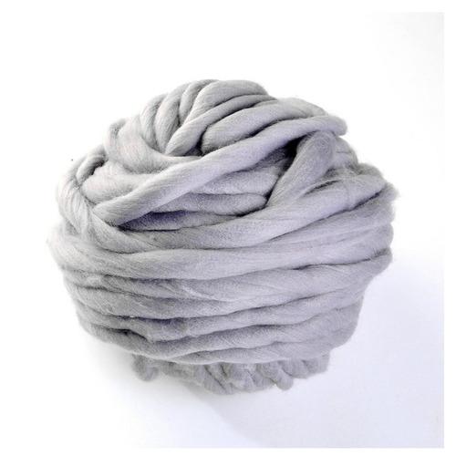 hilado de lana gigante brazo grueso tejer hilo de lana sú