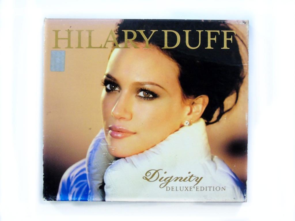 DUFF HILARY CD BAIXAR DIGNITY -