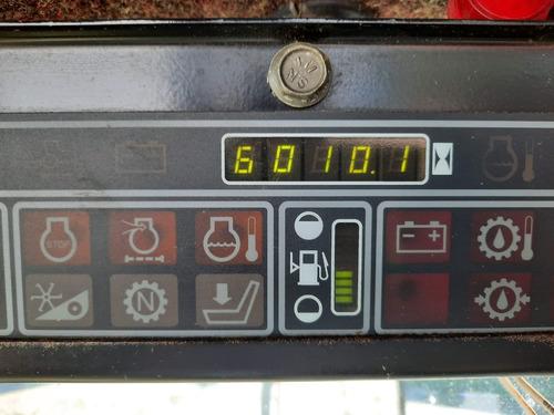 hileradora new holland 2550
