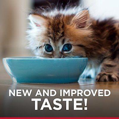 hill \ 's science diet kitten food, desarrollo saludable re