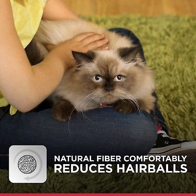 hill \ 's science diet urinary & hairball control comida pa
