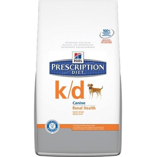 hills k/d canine 8 kg perro adulto kd renal  health