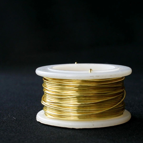hilo alambre de bisuteria y joyeria calidad premium original